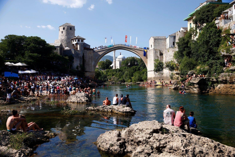 ES pri�m� Bosnijos ir Hercegovinos pra�ym� prisijungti