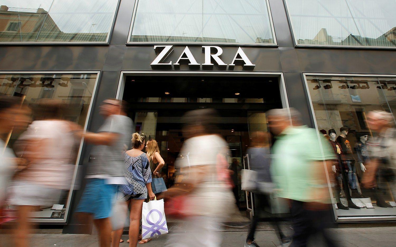 """Internetas padėjo """"Zaros"""" savininkei viršyti lūkesčius"""