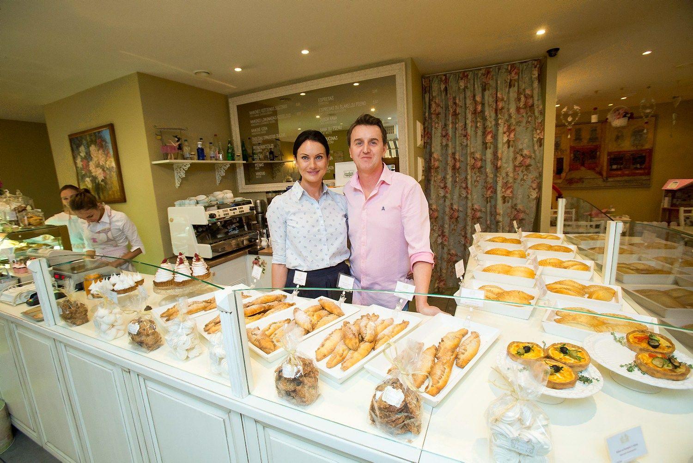 �strig� Ispanijos biurokratijoje ispani�k� restoran� atidaro Lietuvoje