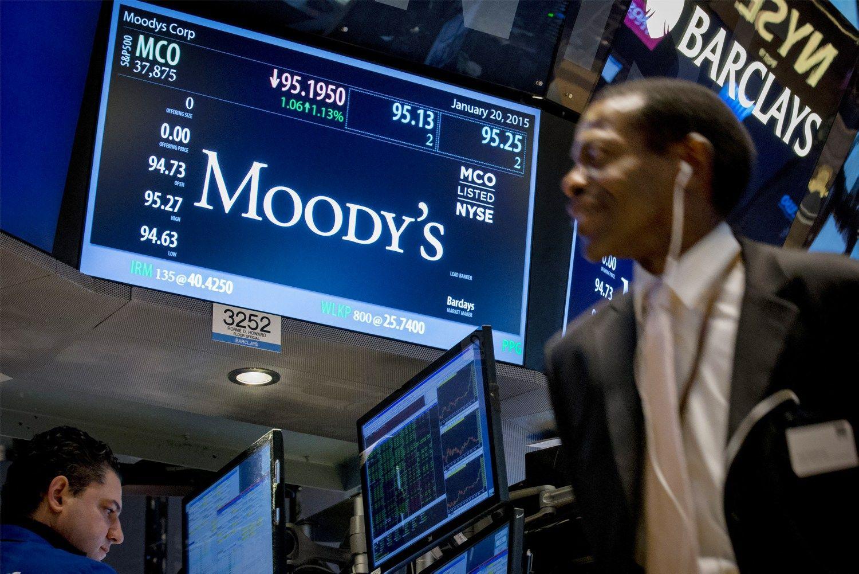 �Moody's�: Lietuvos i���kis � demografija