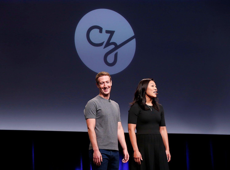Zuckerbergo tikslas – per šį amžių įveikti visas ligas