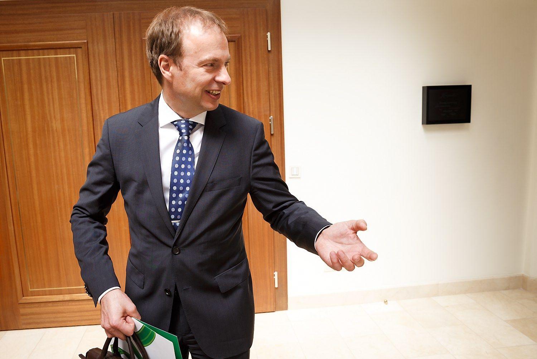 """""""Eesti Energia"""" tikisi išvengti turto nurašymo"""