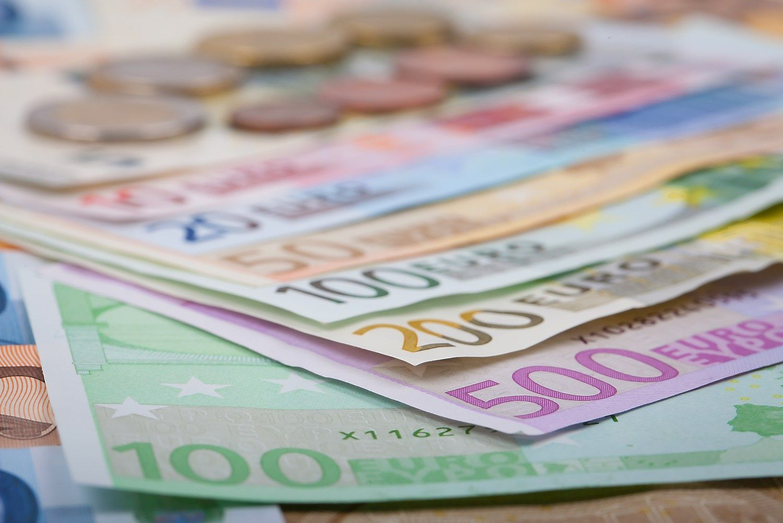 Smulkiajam verslui – rizikos kapitalo fondas