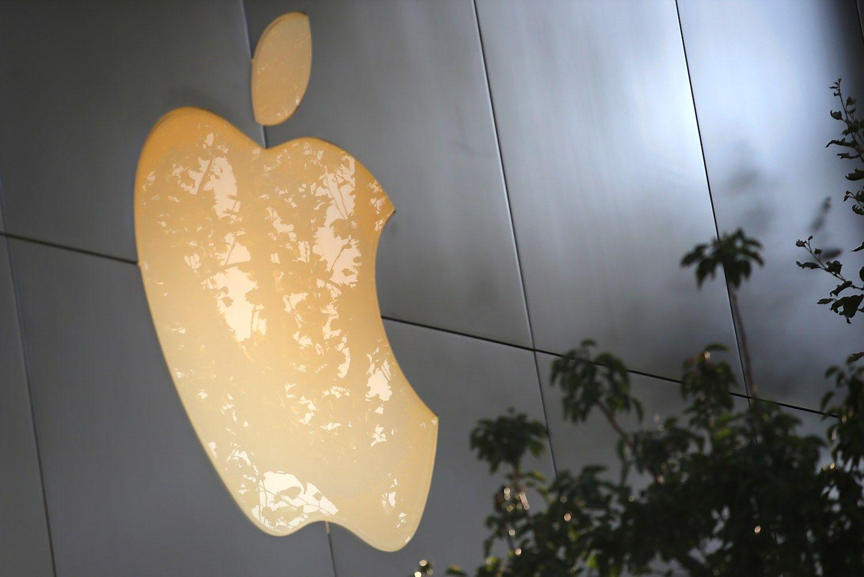 �Apple� nupirko Indijos sistem� mokymosi startuol�