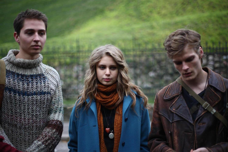 Film� �Senekos diena� Estija pristat� Baltijos Asambl�jos apdovanojimui