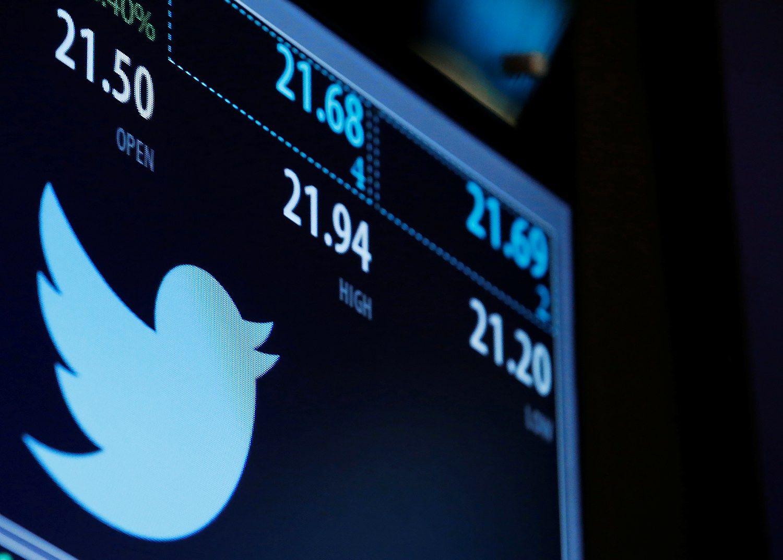 �Twitter� svarsto apie�pardavim�