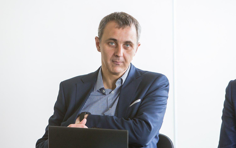 Bagavi�ius �sigijo �Agrowill Group� akcij� u� 123.400 Eur
