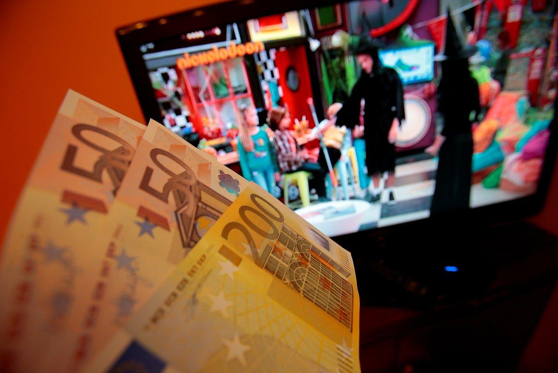 �Balticum TV� �i�rovai v�l matys rusi�kus kanalus