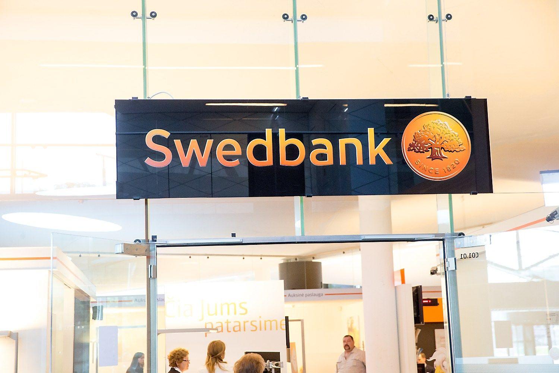 �Danske� pensij� fondai prijungiami prie �Swedbank�: Lietuvos bankas dav� leidim�