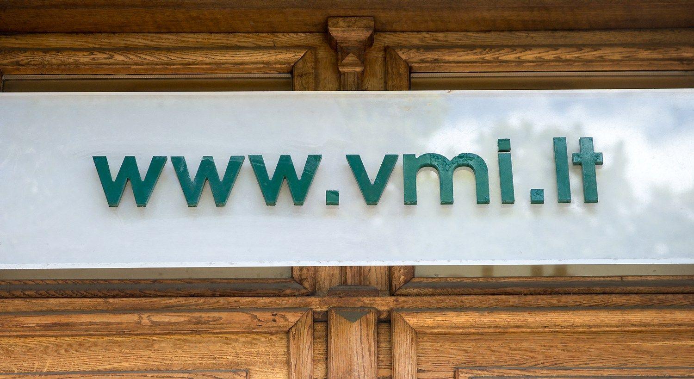 VMI: i.MAS jau veikia stabiliai