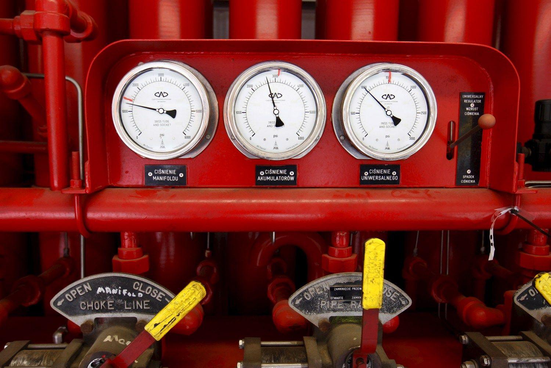 """Lenkų dujininkai atsisakė """"Gazprom"""" išmokėti 178 mln. Eur dividendų"""