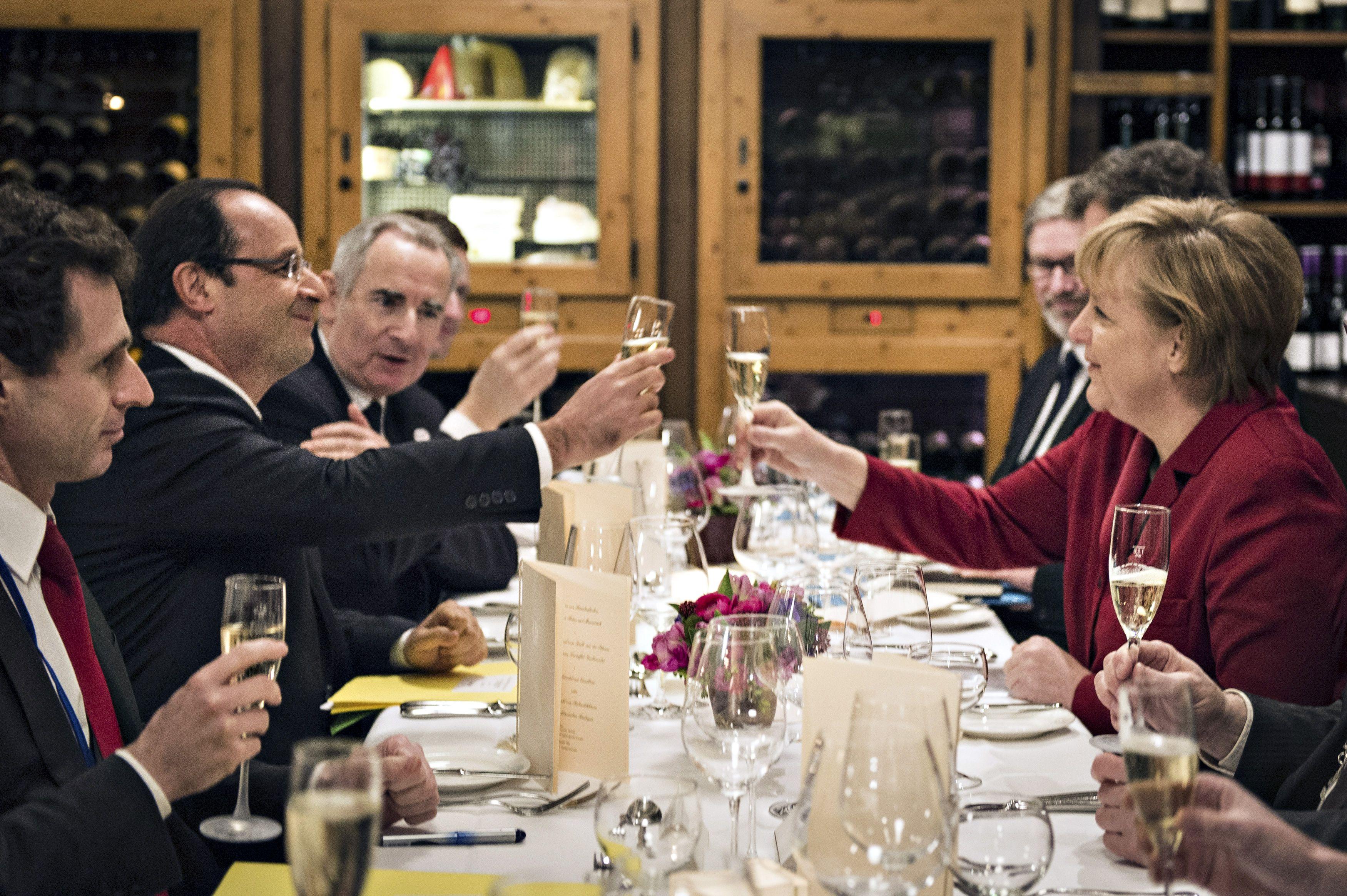 Berlyno gastronomijos padang�je � daugyb� �vaig�d�i�