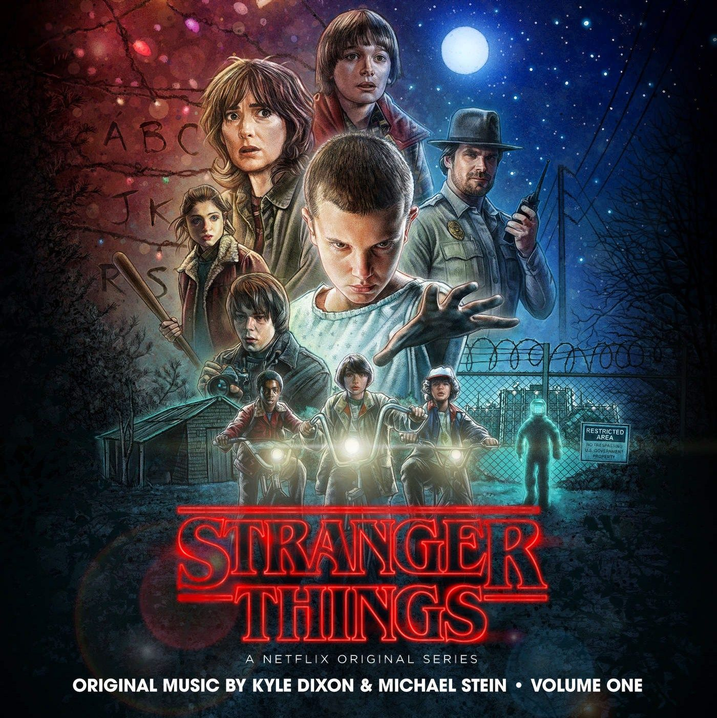 �Stranger Things�: Dar keistesni garsai