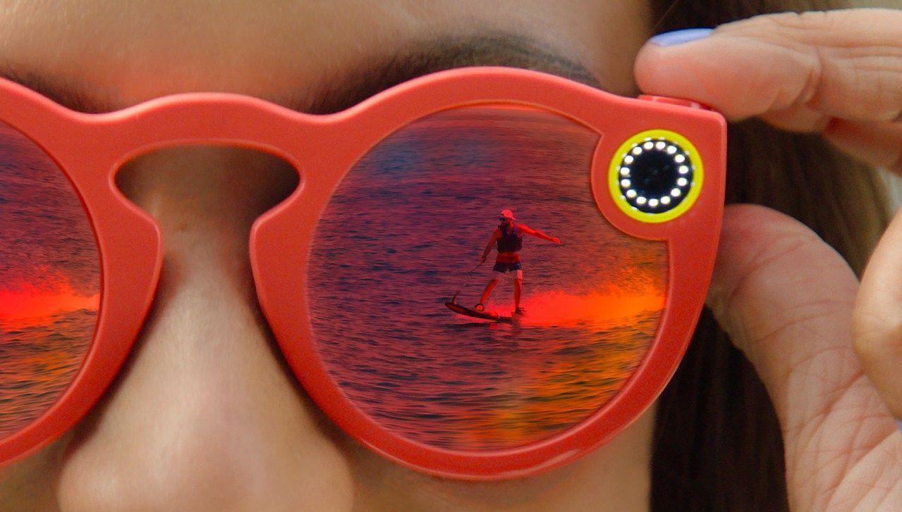 I� �Snapchat� liko tik �Snap�
