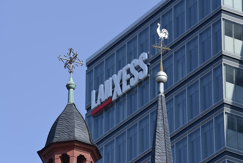Vokietijos �Lanxess� perka JAV chemijos bendrov� u� 2,4 mlrd. Eur