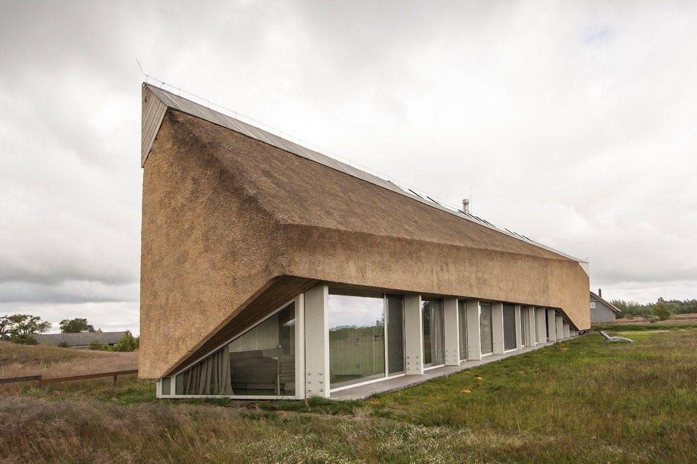Apdovanoti tryskūrybiškiausi šalies architektūros projektai