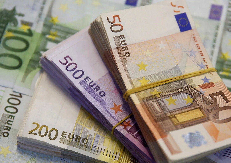 Lietuva pasiskolino už 0,312% palūkanas
