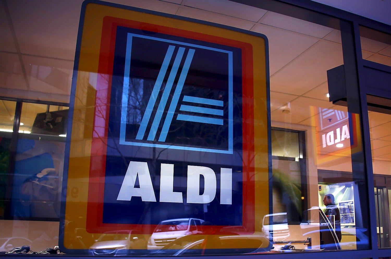 """""""Aldi"""" Britanijoje už 300 mln.GBP pertvarkys parduotuves"""
