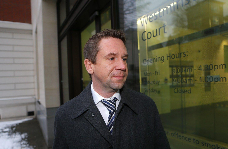 Maskvos teismas nesutiko labiau apriboti disponavim� �Snoro� turtu