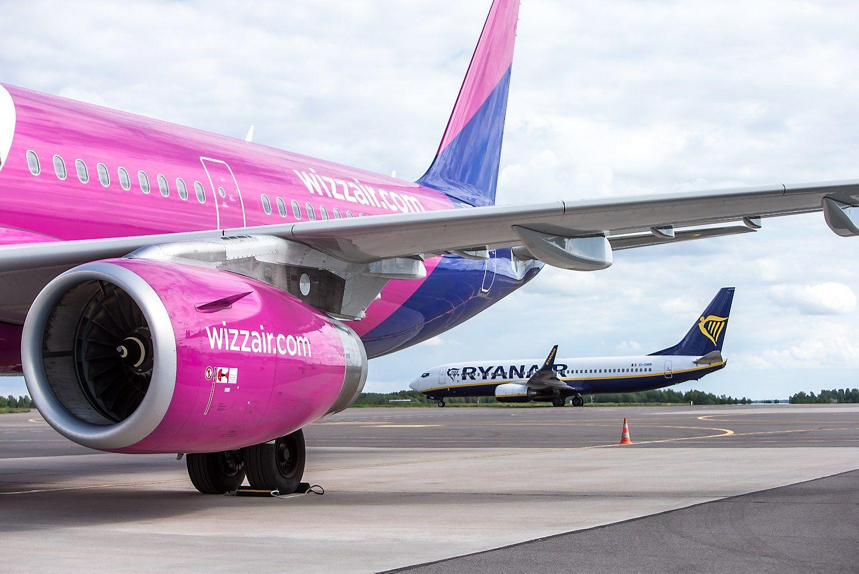 Gedimino �iemelio �mon� ruo� pilotus �Wizz Air�