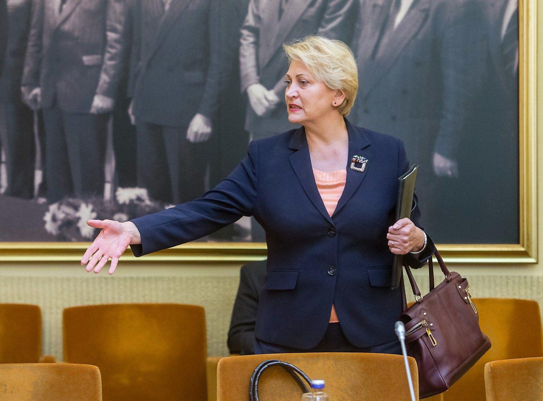 Budbergytei Liuksemburgo bankai patinka labiau nei Lietuvos
