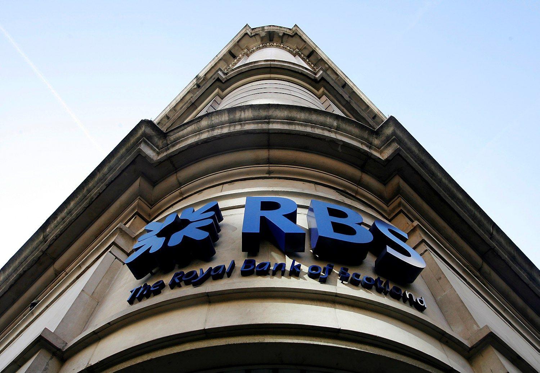 RBS reguliuotojui JAV sutiko susimokėti 1,1 mlrd. USD