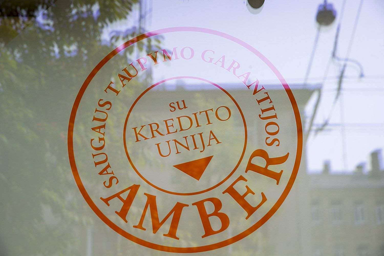 """""""Amber"""" indėlininkai išmokas galės atsiimti Medicinos banke"""