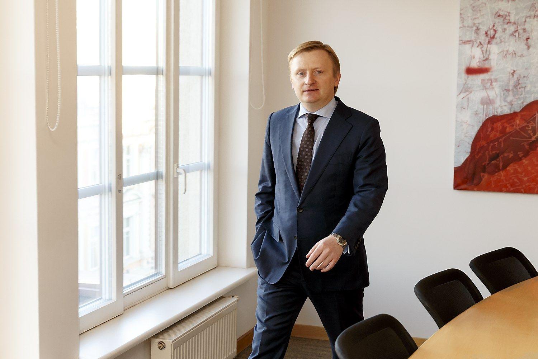 �Danpower� j�gain� Kaune �m� tiekti elektr�