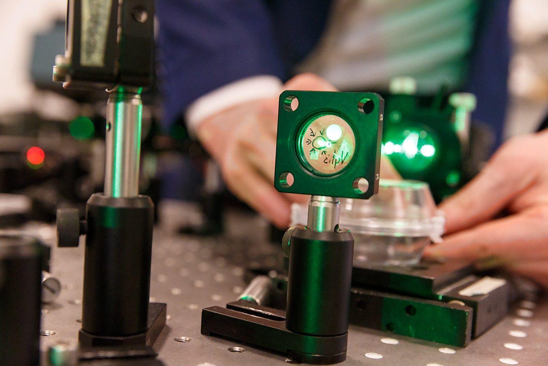 Inovatyviausias met� produktas � �Altechnos R&D� technologija