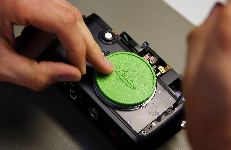 �Huawei� ir �Leica� �k�r� bendr� tyrim� centr�, imsis papildytos realyb�s