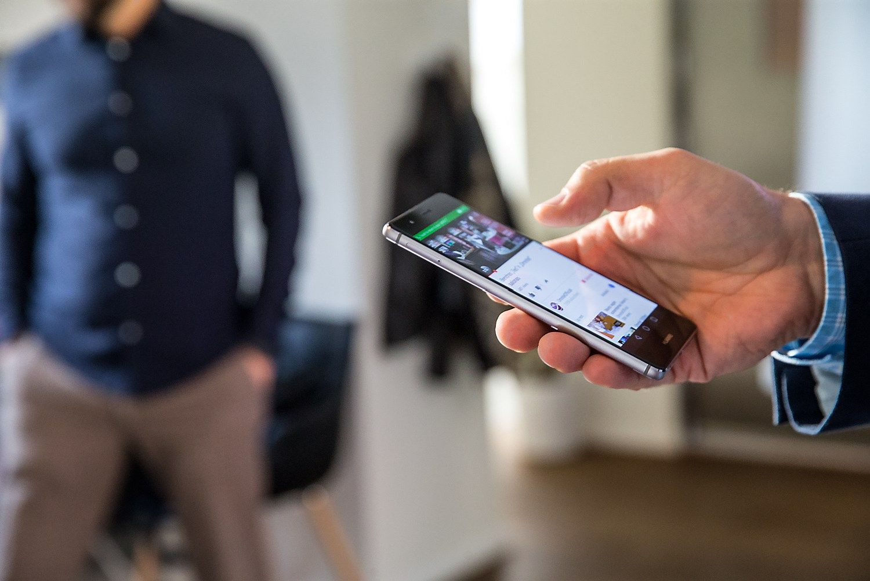 �Omnitel� Lietuvoje �dieg� VOLTE technologij�: �ingsnis atsisakant 2G ir 3G