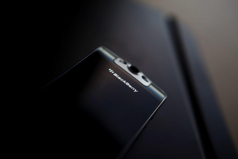 """Baigiasi era: """"BlackBerry"""" nustoja gaminti telefonus"""