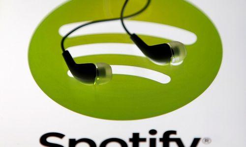 """""""Spotify"""" derasi dėl """"SoundCloud"""" įsigijimo"""