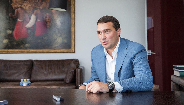 Jonas Garbaravi�ius pardav� �Orion� bendrovi�akcijas