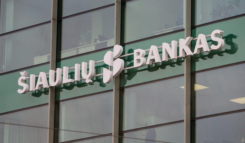 Nauja galimyb� gauti Junckerio pinig� � per �iauli� bank�