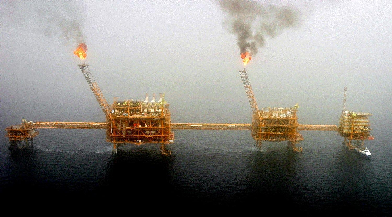 OPEC susitarimas pašokdino naftos kainas