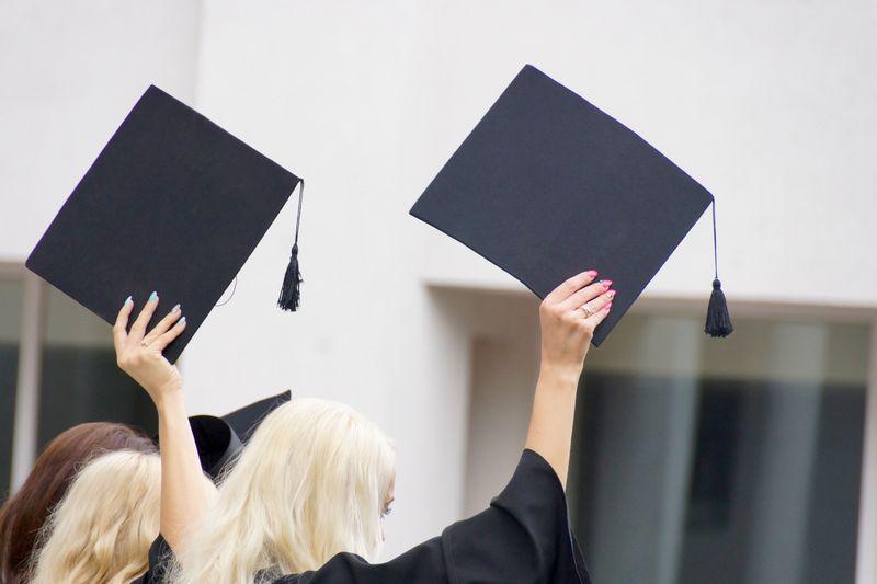 """Partijos nori, kad universitetai rengtų darbo rinkai reikalingus kvalifikuotus specialistus, tačiau nuspėti ateities darbo rinkos poreikių – neįmanoma.  Anetos Primost (""""15min""""/""""Scanpix"""") nuotr."""