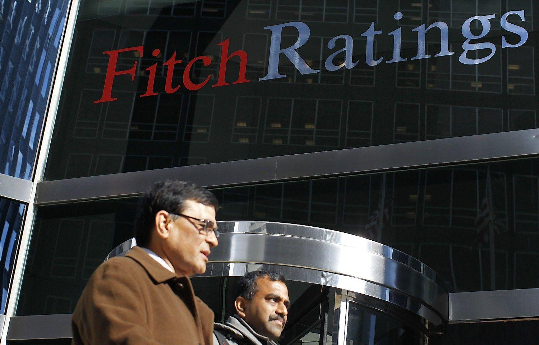 """Fitch"" apkarpė JAV augimo prognozes"