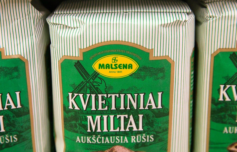 """""""Baltic Mill"""" obligacijų savininkai papildomų pinigų gauti nepanoro"""