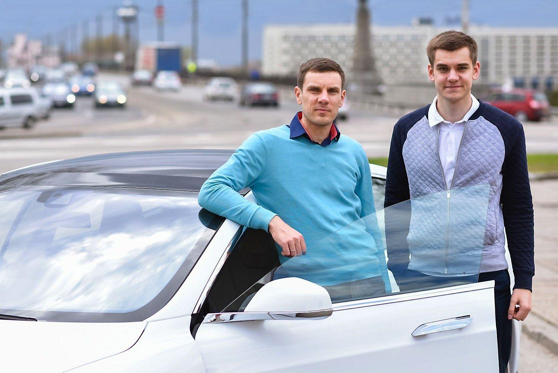 """""""Taxify"""" plėsis kituose Lietuvos miestuose, planuoja paslaugas verslui"""