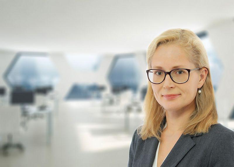 """Ingrida Kemežienė, advokatų kontoros """"Valiunas Ellex"""" teisininkė. Bendrovės nuotr."""