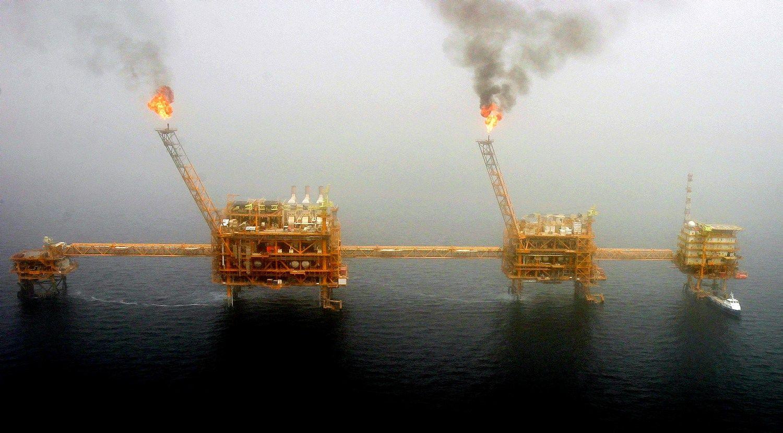 Iranas siekiasusigrąžinti pozicijas naftos rinkoje