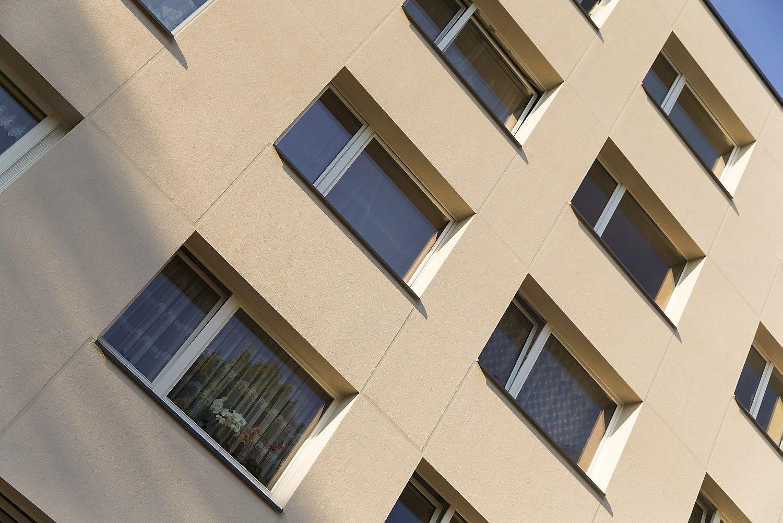 Per mėnesį butų pardavimai Vilniuje šoktelėjo 32%