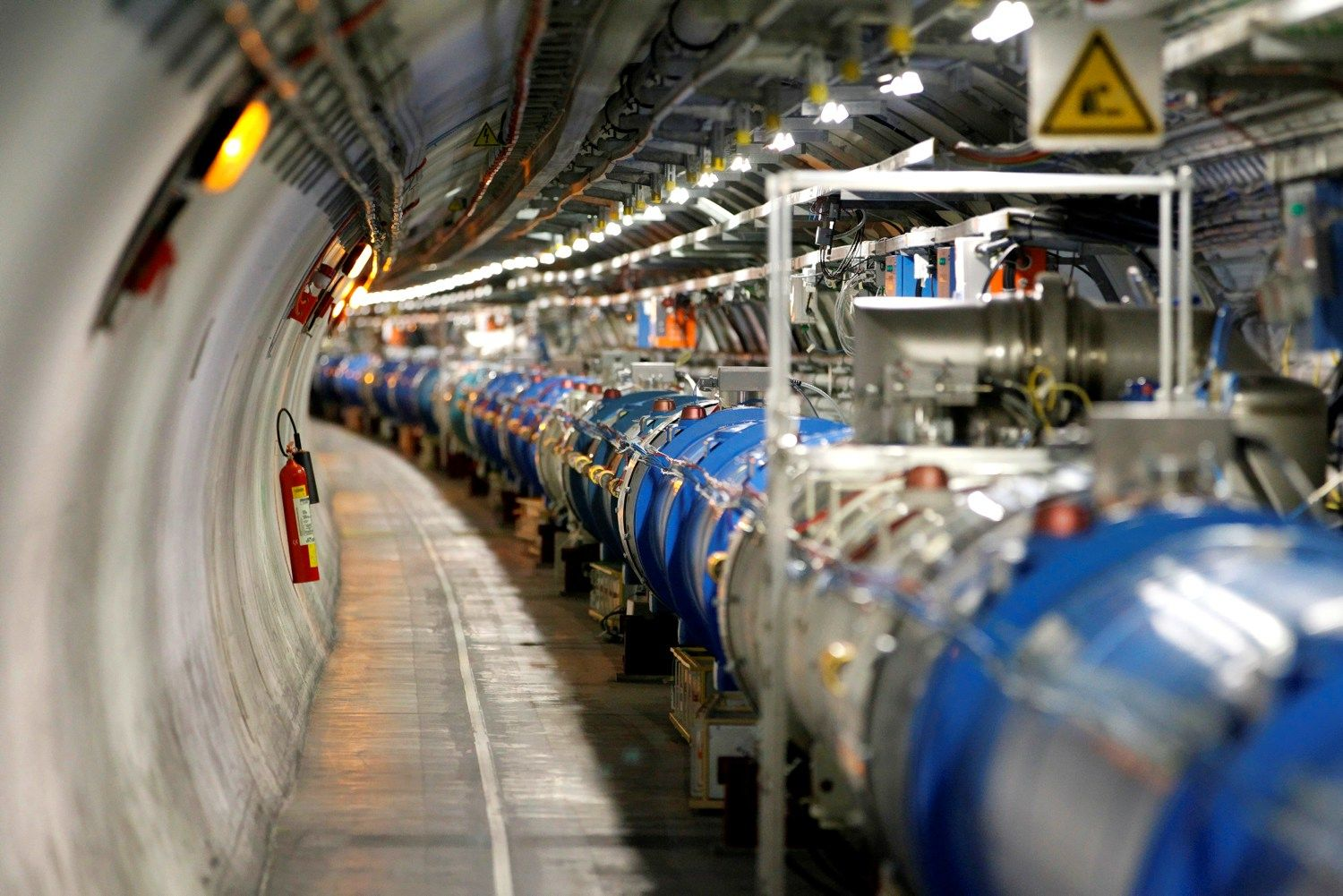 Lietuva pradeda stojimo � CERN proced�r�