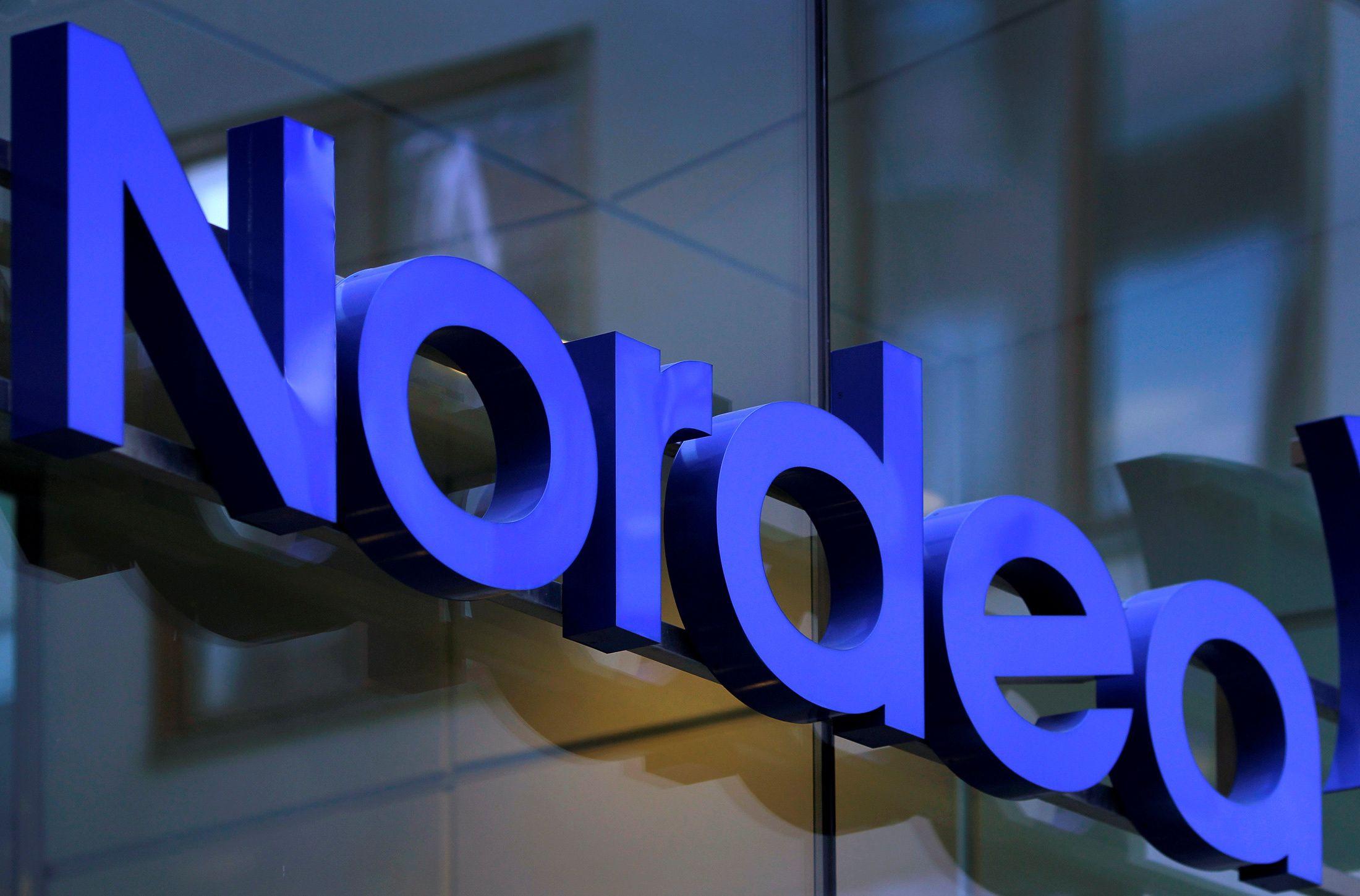 """""""Nordea"""" norėjo jungtis su Nyderlandų """"ABN Amro"""""""