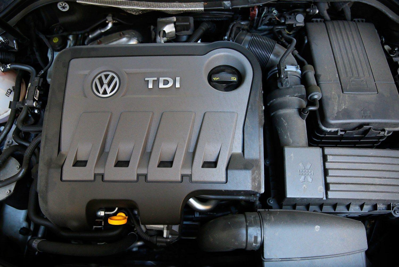 Vokietija nebenori vidaus degimo variklių