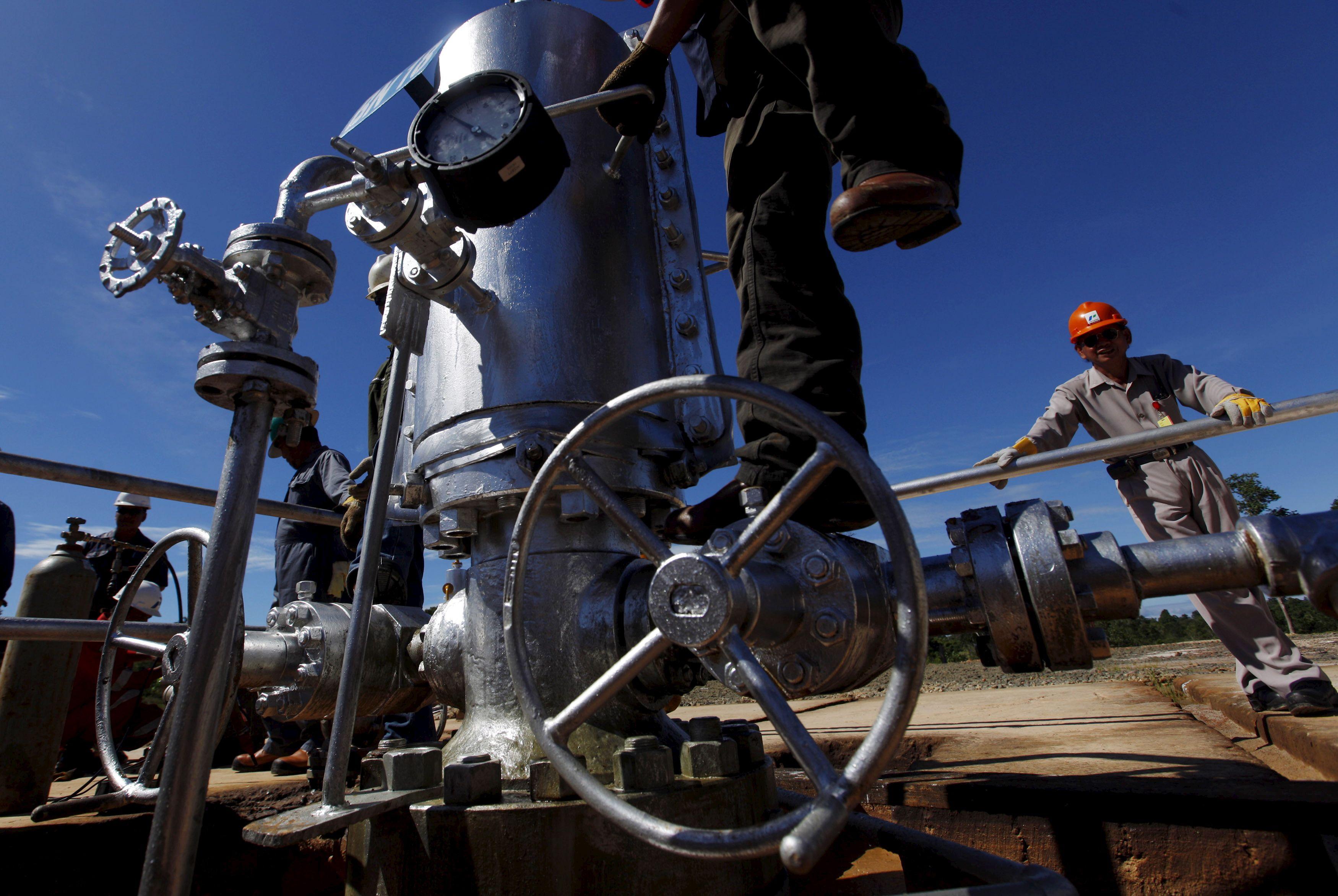 Naftos rinkos dalyvių žvilgsniai – į Turkiją