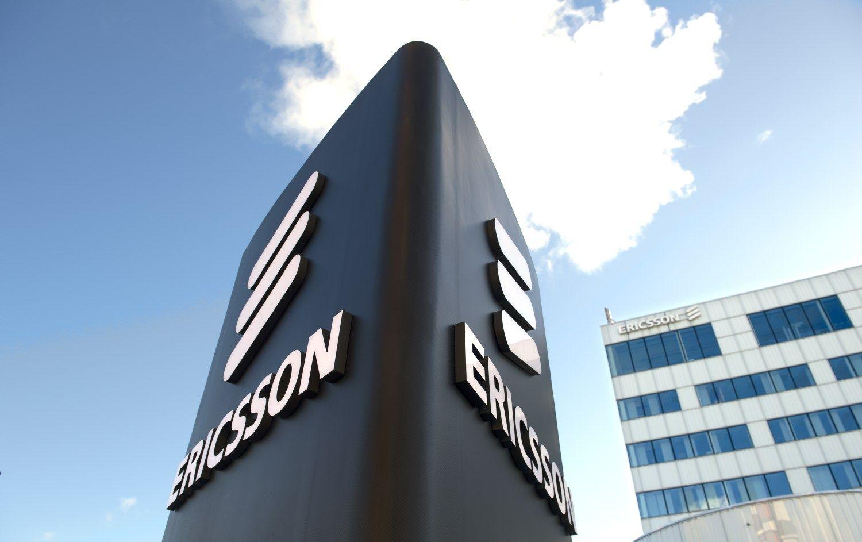 """Prastas ketvirtis numušė """"Ericsson"""" akcijas 18%"""