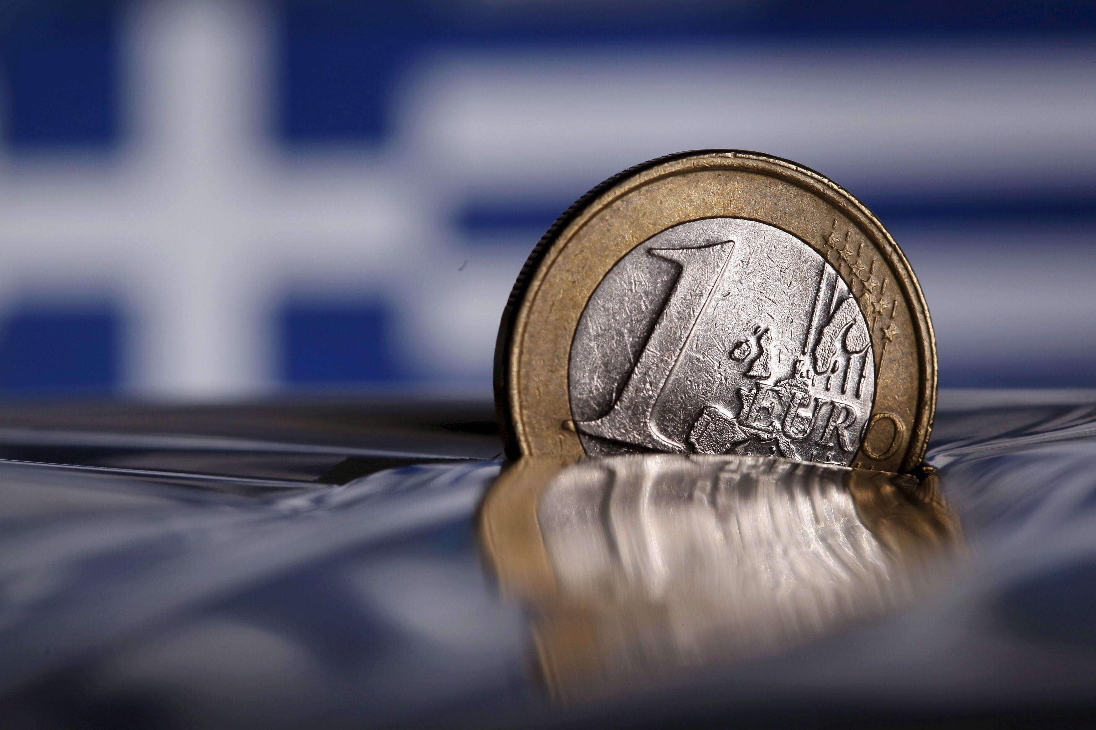 Euro zonos pagreitis į metų pabaigą – didesnis
