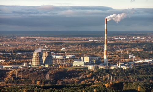 """""""Vilniaus energija"""" VKEKK išvadas ginčys teisme"""